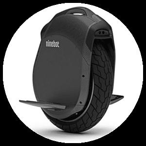 Vynikající elektrická jednokolka - Ninebot by Segway Z10