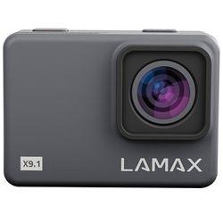 Sportovní outdoor kamera - Lamax x9.1