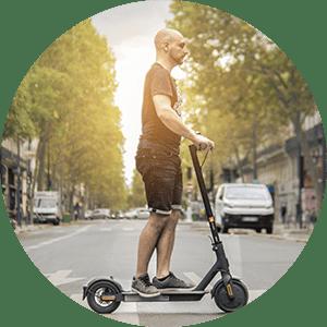 Xiaomi Mi Electric Scooter 1S EU - Jak dopadly testy?
