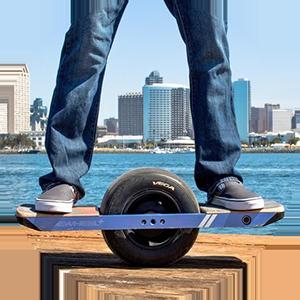 Onewheel recenze a osobní zkušenosti: elektrická jednokolka